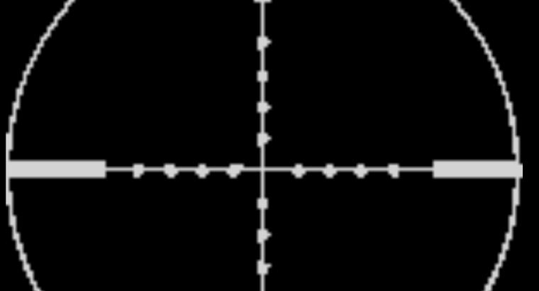 Lynx Scope 5-20×50