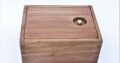 Handmade Wooden Ammo Boxes